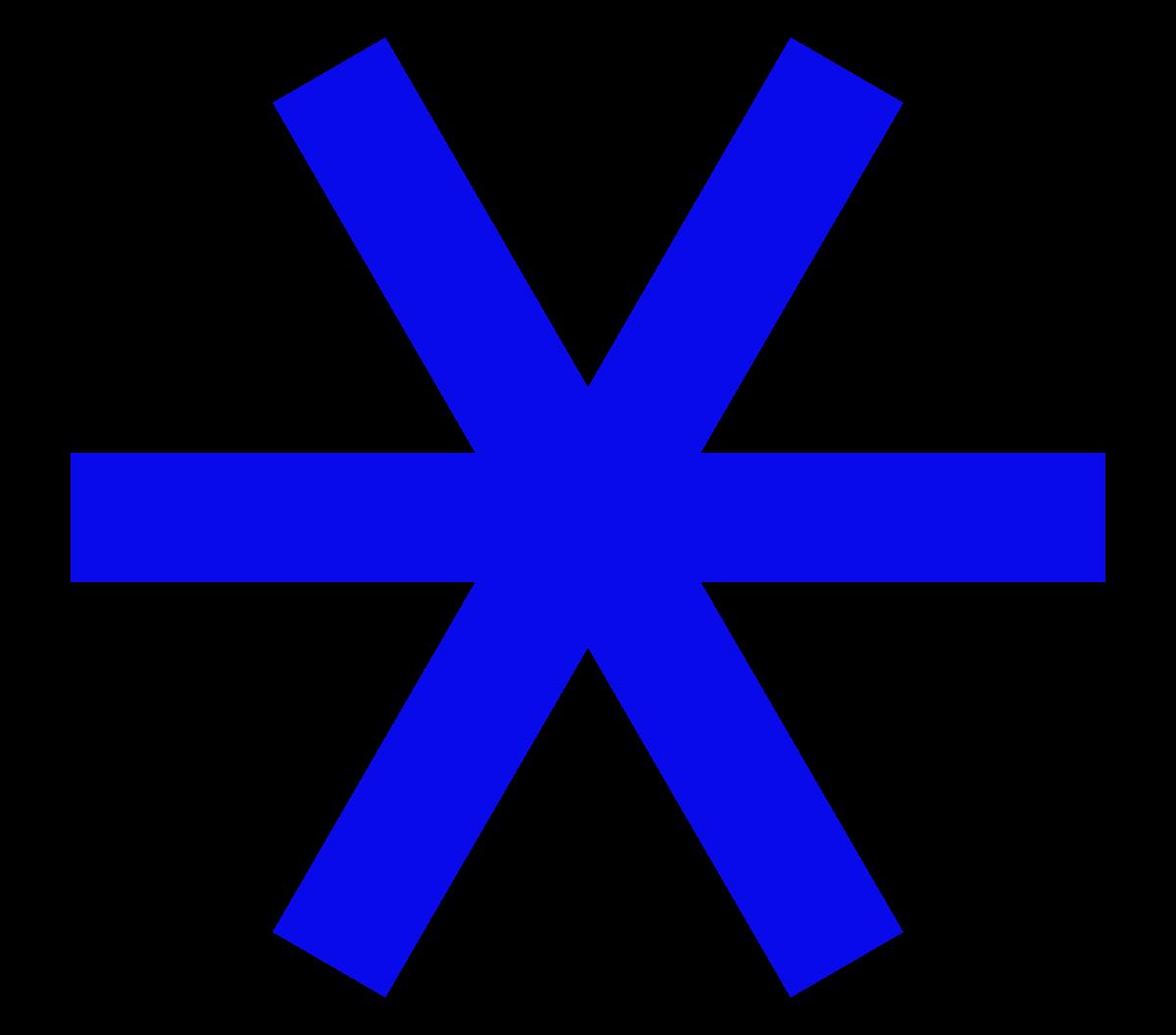 Simbolo del Sestile